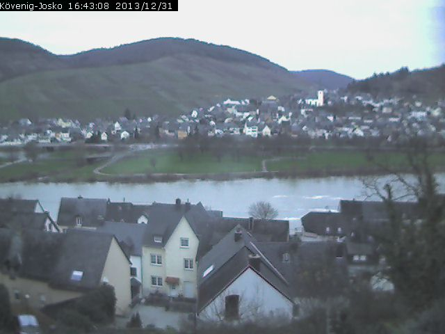 Aktuelle Webcam in Kövenig